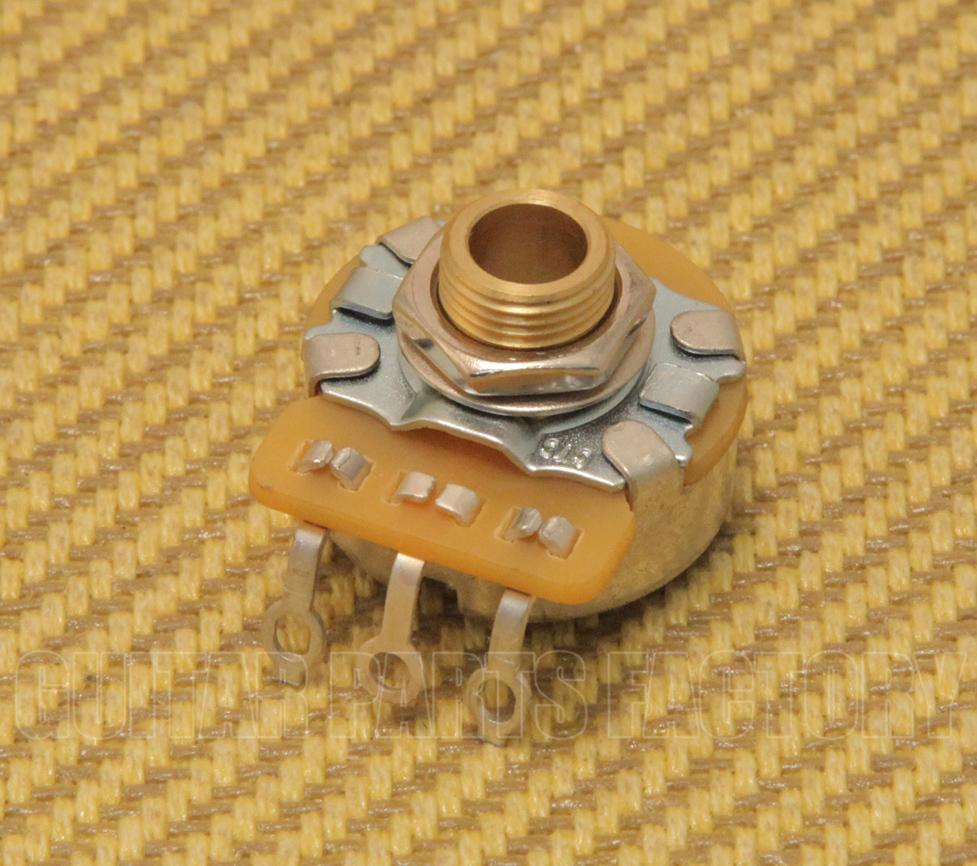 Guitar Parts Factory - Fender Potentiometers