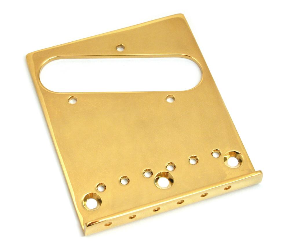 Guitar Parts Factory:: Tele Bridge Plates