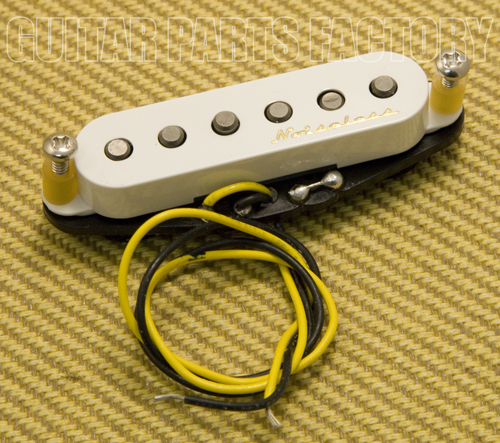 Guitar Parts Factory - Stratocaster Pickups