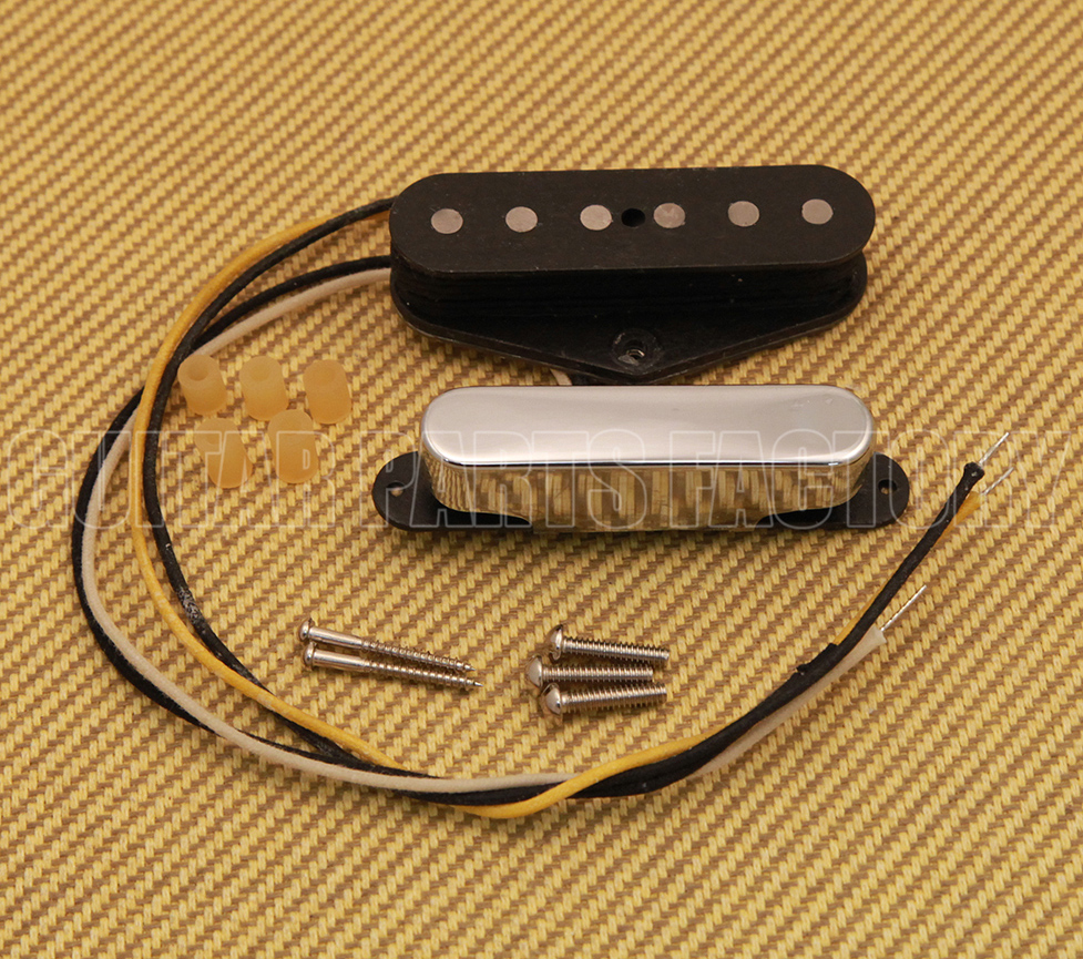 099 2109 000 guitar parts factory fender tele pickups 3 Wire Humbucker Wiring-Diagram at bayanpartner.co