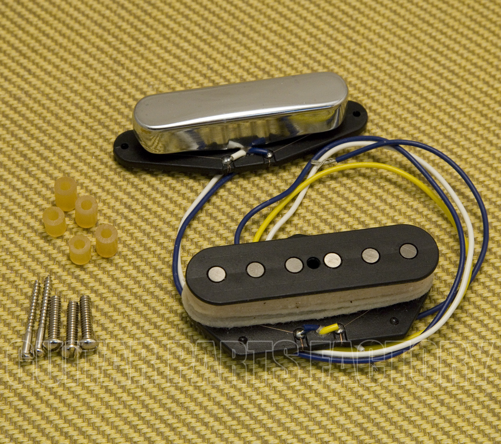 Guitar Parts Factory Fender Tele Pickups James Burton Telecaster Wiring Diagram 099 2223 000