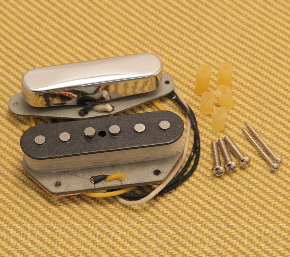 NEW Fender Deluxe Drive Telecaster Pickup Set 099-2223-000