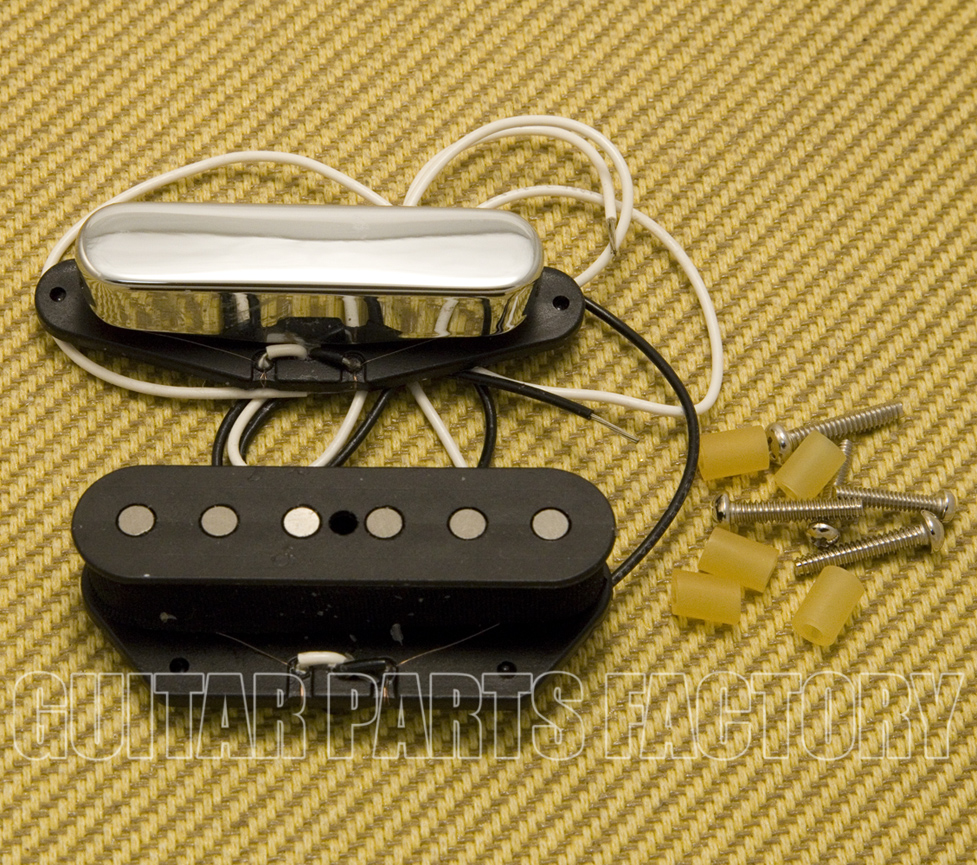 Guitar Parts Factory Fender Tele Pickups James Burton Telecaster Wiring Diagram 099 2263 000