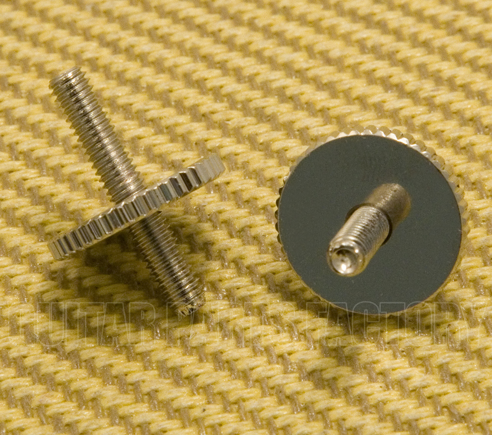 Studs /& Wheels For Old Style Tunematic GOLD NEW #6-32