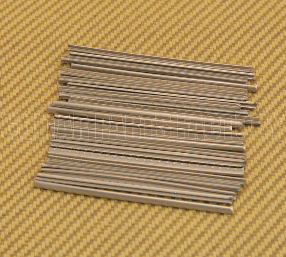 Guitar Parts Factory :: Fret Wire Fretwire