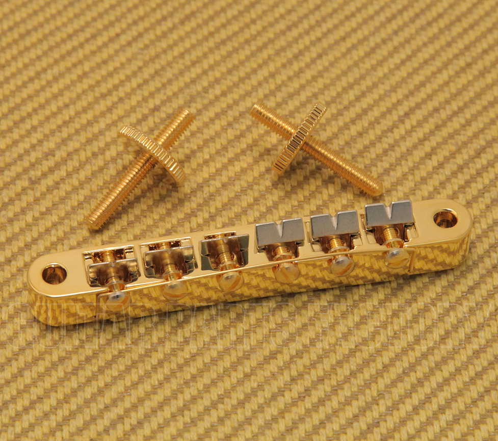 Guitar Parts Factory - Tune-O-Matic Bridges ABR