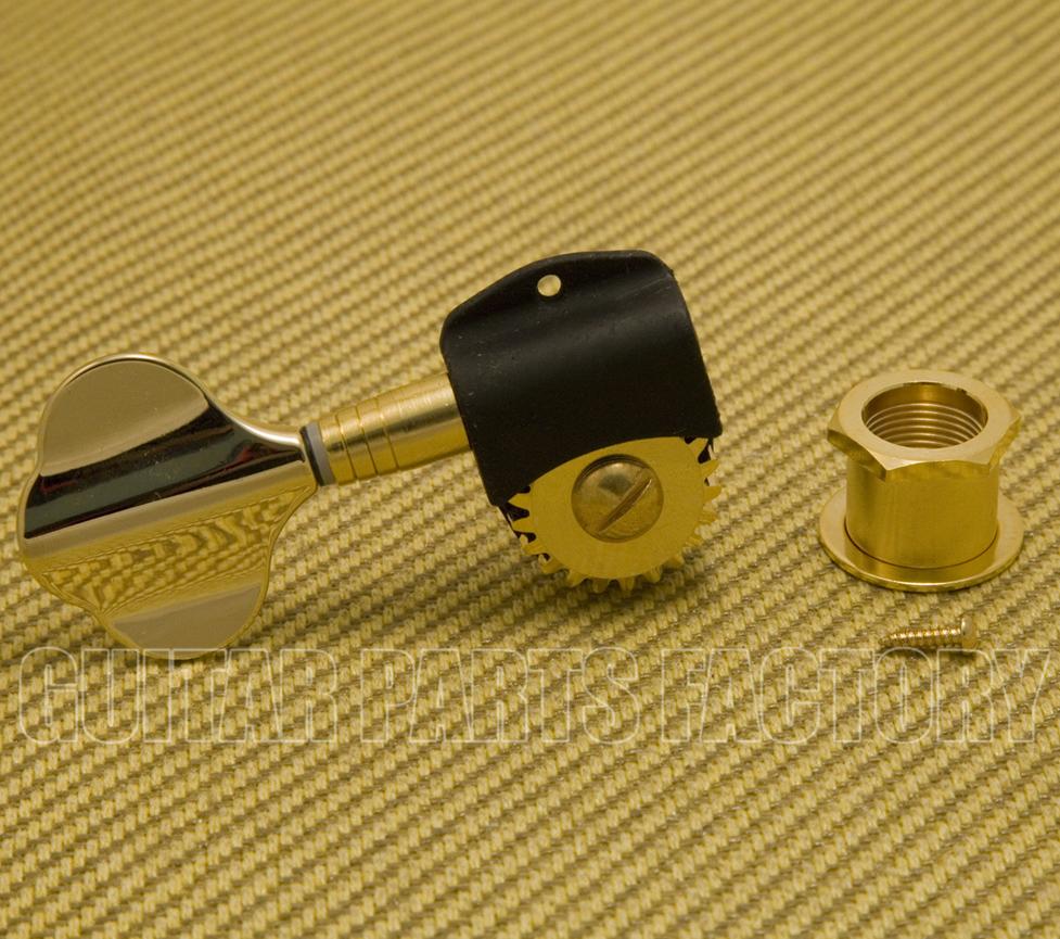 Regular Key Nickel Treble Side Hipshot 20110NT HB1 Bass Tuning Machine
