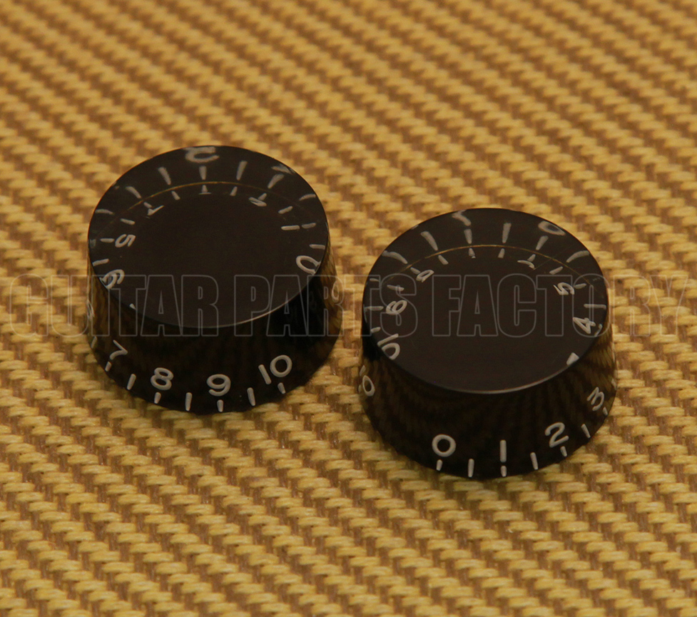Guitar Parts Factory - Speed Knobs