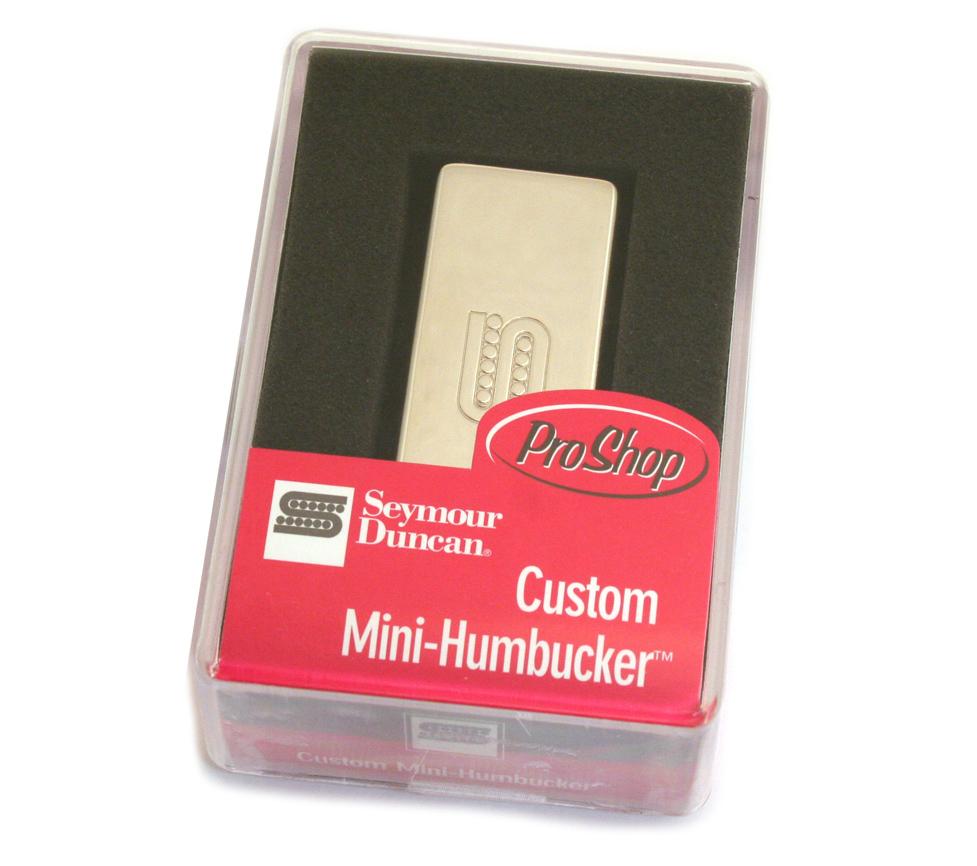 Guitar Parts Factory  Seymour Duncan Mini Humbucker