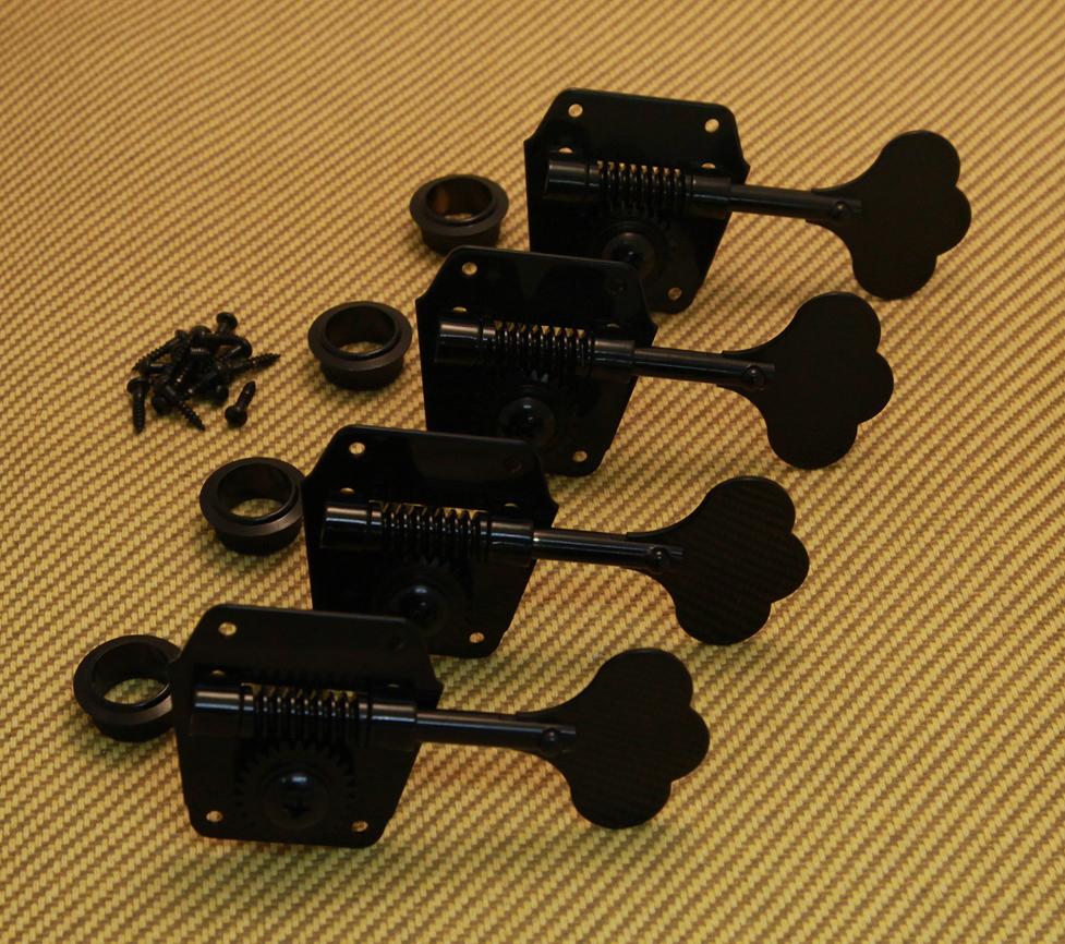 guitar parts factory gotoh vintage bass tuners. Black Bedroom Furniture Sets. Home Design Ideas