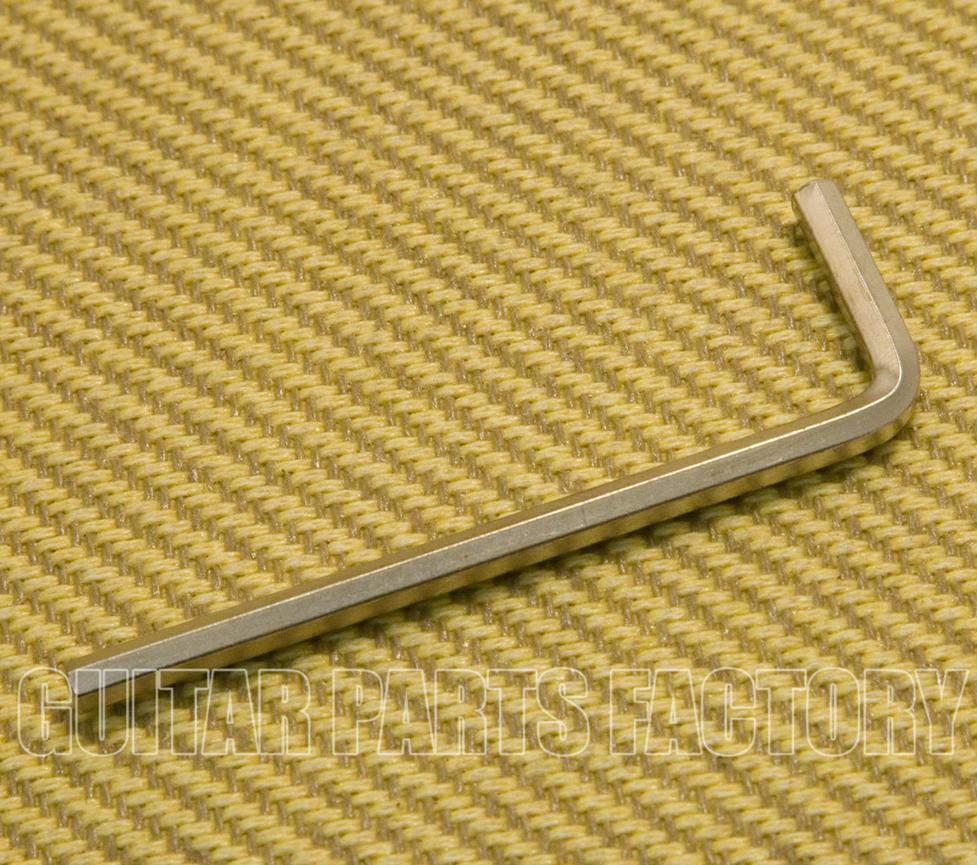 """LT-4216-000 5//16/"""" Box Truss Rod Wrench Guitar//Bass"""